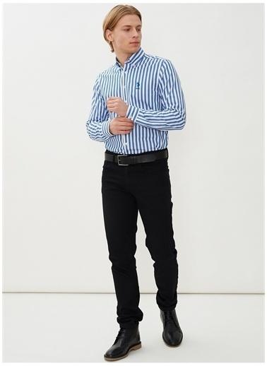 U.S. Polo Assn. Jean Pantolon Mavi